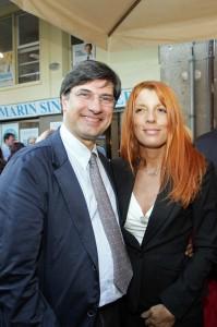 Con il Ministro Brambilla